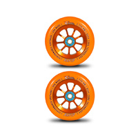 River Wheel Co 'Sunset' Rapids 110mm