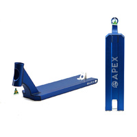 "Apex 5"" Wide Deck Boxed 600mm 