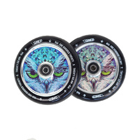 Envy Hollowcore scooter wheels 120mm | Owl Envy