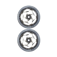 Envy Tri Bearing Wheel 120mm x 30mm | Chrome