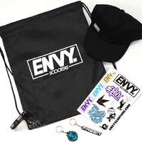 Envy 'Back To School' Pack