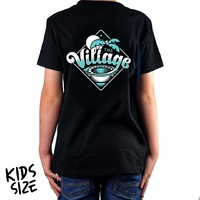 The Village Paradise Kids Tee