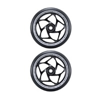 Envy Gap Wheel 120mm Scooter Wheels | Black/Black