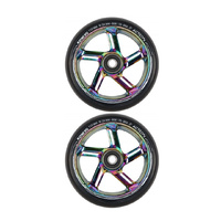 Ethic Acteon 110mm Scooter Wheels | Neochrome