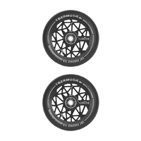 Oath Bermuda 110mm Scooter Wheels | Satin Black