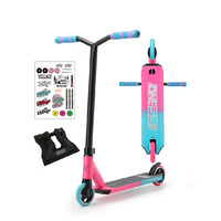 Envy One S3 Series 3 2021 Complete Scooter | Pink/Teal