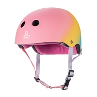 Triple 8 The Certified Helmet SS | Shaved Ice