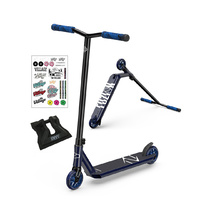 Fuzion Z250 Complete Scooter 2021 | Blue