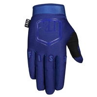 Fist Stocker Blue Gloves