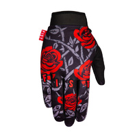 Fist Roses And Thorns Gloves