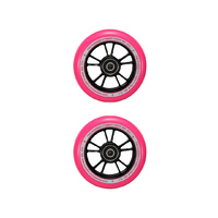 Envy One S3 100mm Wheels | Pink