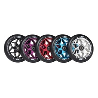 Envy 110mm Diamond scooter wheels