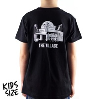 The Village Park Tee | Kids Size