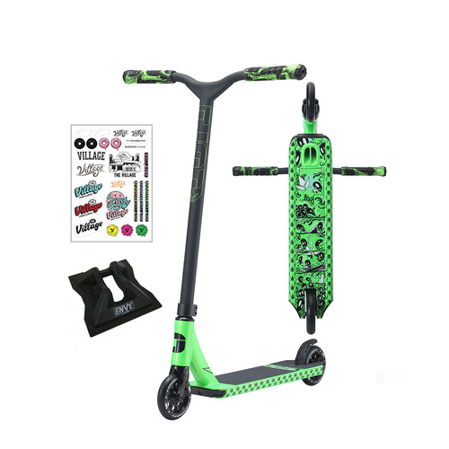 Envy Colt Series 4 Complete Scooter | Green